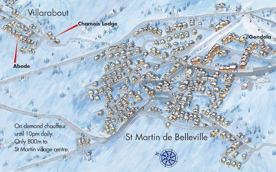 Map Plan